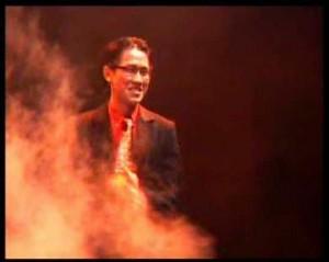 Kisah Hidup Christian Adrianto – Motivator Indonesia