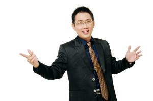 Christian Adrianto Motivator Terbaik dan Terkenal di Indonesia