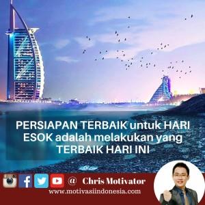 Christian Adrianto Motivator