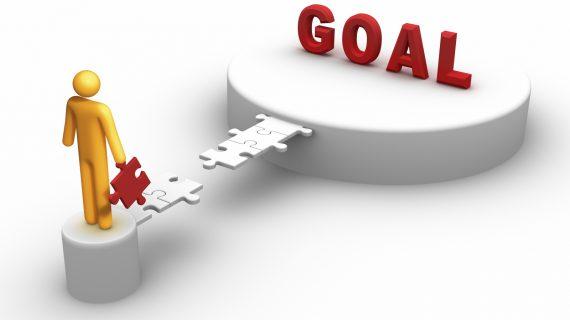 Menetapkan Tujuan Hebat Yang Bisa Dicapai.