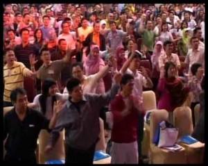 Training Motivasi  Dahsyat untuk Anda !!!
